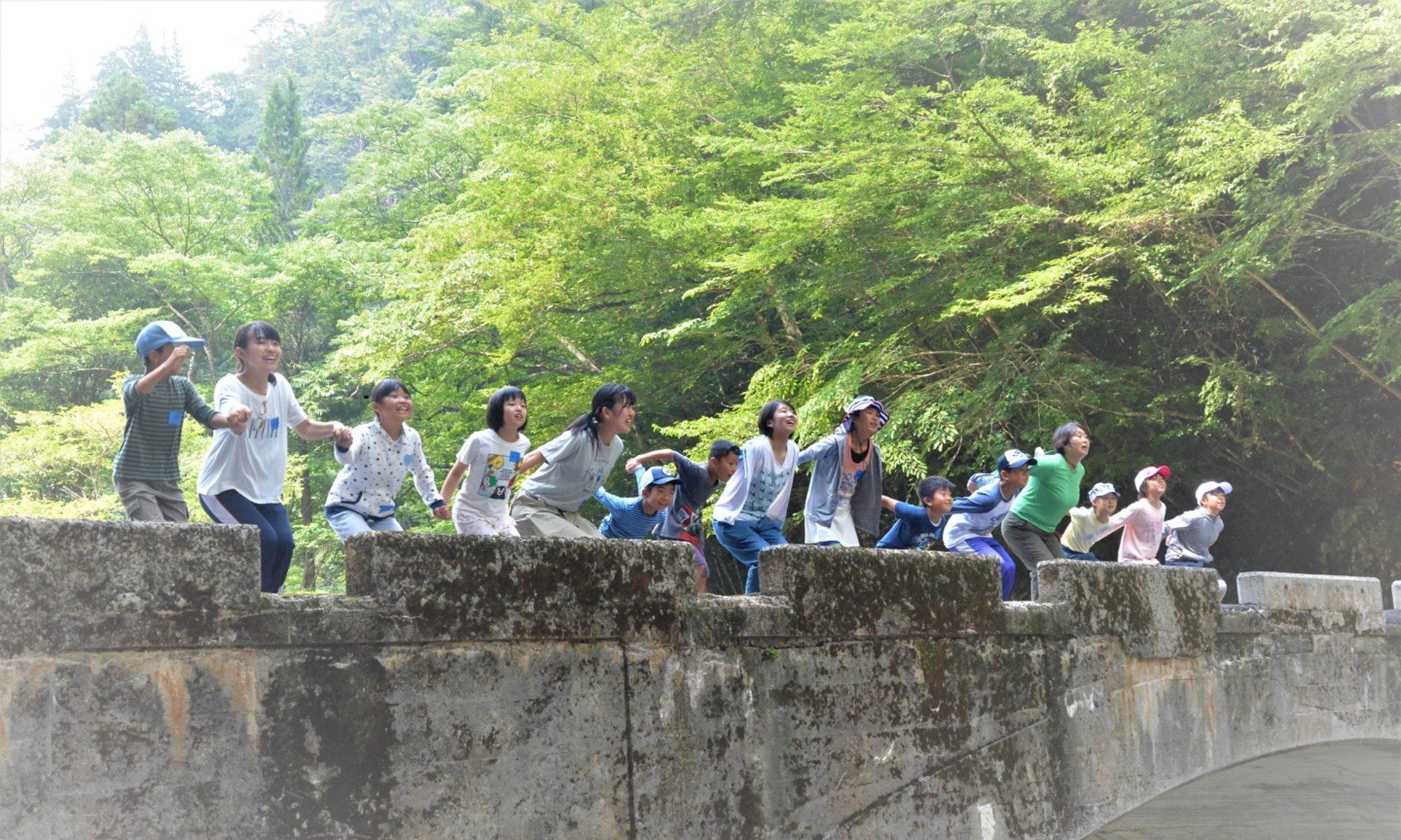 NPO法人みんなダイスキ松山冒険遊び場